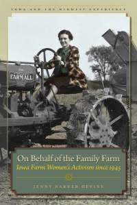 On Behalf of the Family Farm Cover