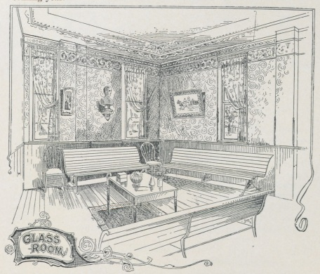 JFA Glass Room 1890